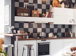 Relooker une cuisine: la solution idéale pour embellir nos cuisines