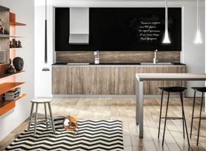Comment donner un nouveau look à votre cuisine?